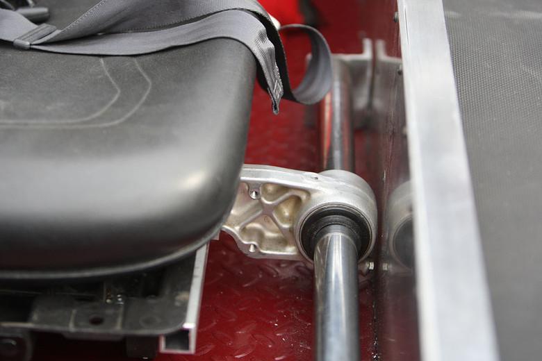 2002 – Kawasaki Mule Added